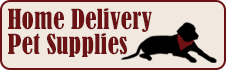 Home Delivery Pet Supplies