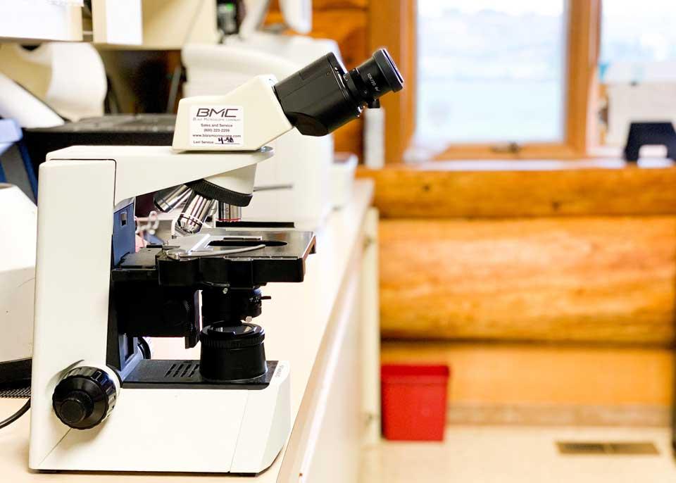 Yakima Pet Lab