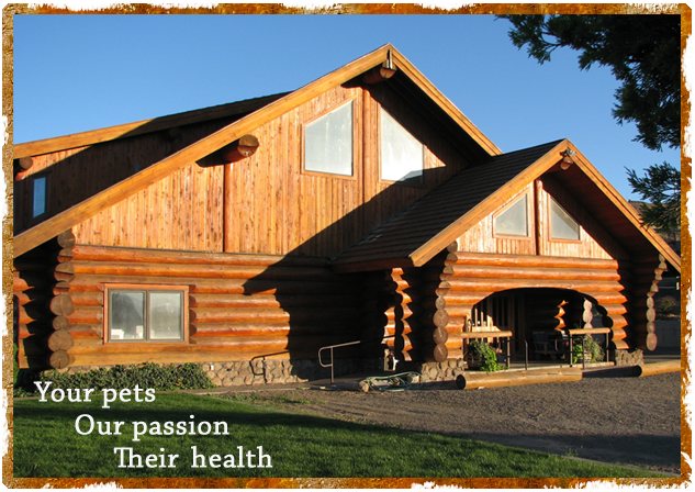 Summitview Cowiche Vet Clinic