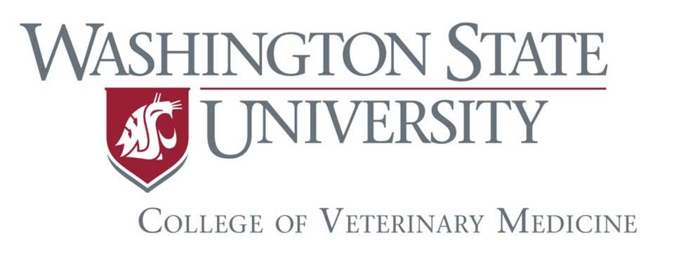 WSU College of Veterinary Medicine
